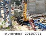 nonthaburi  thailand   june 24  ... | Shutterstock . vector #201207731