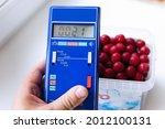 Measurement Of Radioactivity In ...