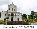 Victoria  Seychelles  04.05...
