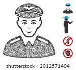 mesh aviator web icon vector...   Shutterstock .eps vector #2012571404