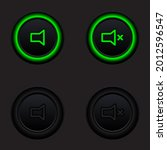 button on off audio video...