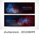 website header or banner... | Shutterstock .eps vector #201338099
