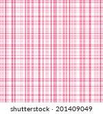 plaid design | Shutterstock . vector #201409049