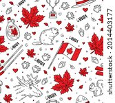 Happy National Day Of Canada ...