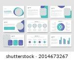 online education or learning... | Shutterstock .eps vector #2014673267