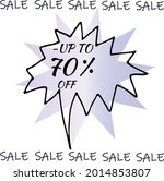 best discount trendy sign price ...   Shutterstock .eps vector #2014853807