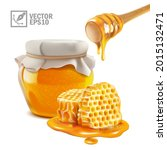 3d realistic isolated vector... | Shutterstock .eps vector #2015132471
