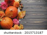 Beautiful Pumpkins  Autumn...