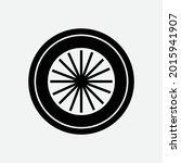 automobile rubber tire shop ... | Shutterstock .eps vector #2015941907