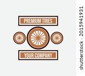 automobile rubber tire shop ... | Shutterstock .eps vector #2015941931