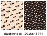 abstract geometric seamless...   Shutterstock .eps vector #2016645794