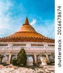 Wat Phra Pathom Chedi...