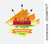 vector illustration for indian...   Shutterstock .eps vector #2016867677
