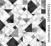 marble seamless pattern.... | Shutterstock .eps vector #2016898211