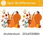 find differences game for...   Shutterstock .eps vector #2016930884