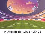baseball is a bat and ball game ...   Shutterstock .eps vector #2016966431