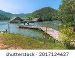 Suphan Buri Thailand October 31 ...