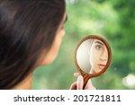 beauty | Shutterstock . vector #201721811