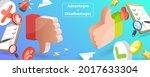 3d vector conceptual...   Shutterstock .eps vector #2017633304