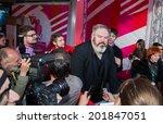 moscow   june  19  actor... | Shutterstock . vector #201847051