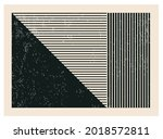 trendy abstract creative...   Shutterstock .eps vector #2018572811