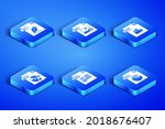 set ppt file document  ai  doc  ... | Shutterstock .eps vector #2018676407