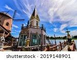 Suphanburi  Thailand   26 June...
