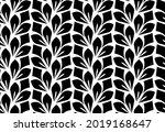 flower geometric pattern.... | Shutterstock .eps vector #2019168647