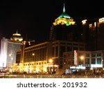 Train Station  Beijing