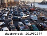 moscow russia     february 8 ... | Shutterstock . vector #201952399