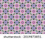 abstract seamless pattern.... | Shutterstock . vector #2019873851