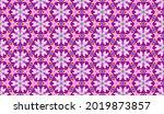 abstract seamless pattern.... | Shutterstock . vector #2019873857