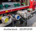 almere  netherlands   12 april... | Shutterstock . vector #201991939