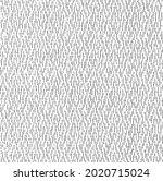 vector fabric texture.... | Shutterstock .eps vector #2020715024