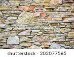 Artistic Sandstone Wall Textur...