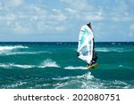 maui  hawaii   september 17 ... | Shutterstock . vector #202080751
