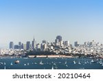 san francisco | Shutterstock . vector #20210464