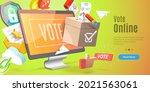 3d vector conceptual... | Shutterstock .eps vector #2021563061