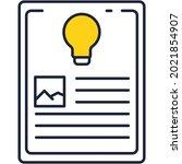 intellectual property copyright ... | Shutterstock .eps vector #2021854907