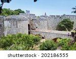 Castle Of Saint John Knights A...