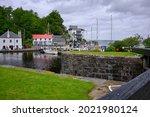 Crinan Canal  Lochgilphead ...