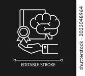 corporate intellectual property ... | Shutterstock .eps vector #2023048964