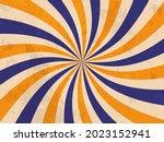 retro banner. retro sunburst...   Shutterstock .eps vector #2023152941