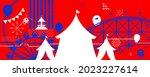 vector illustration of the... | Shutterstock .eps vector #2023227614