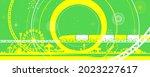 vector illustration of the... | Shutterstock .eps vector #2023227617