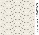 vector seamless pattern. simple ... | Shutterstock .eps vector #2024270474