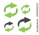 Reverse Exchange Icon. Flip...