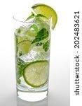 mojito | Shutterstock . vector #202483621