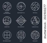 Illustrations And Logo...