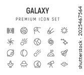 premium pack of galaxy line...